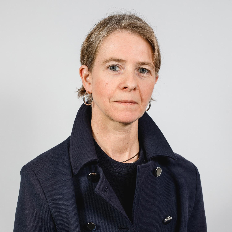 Christina Kröger