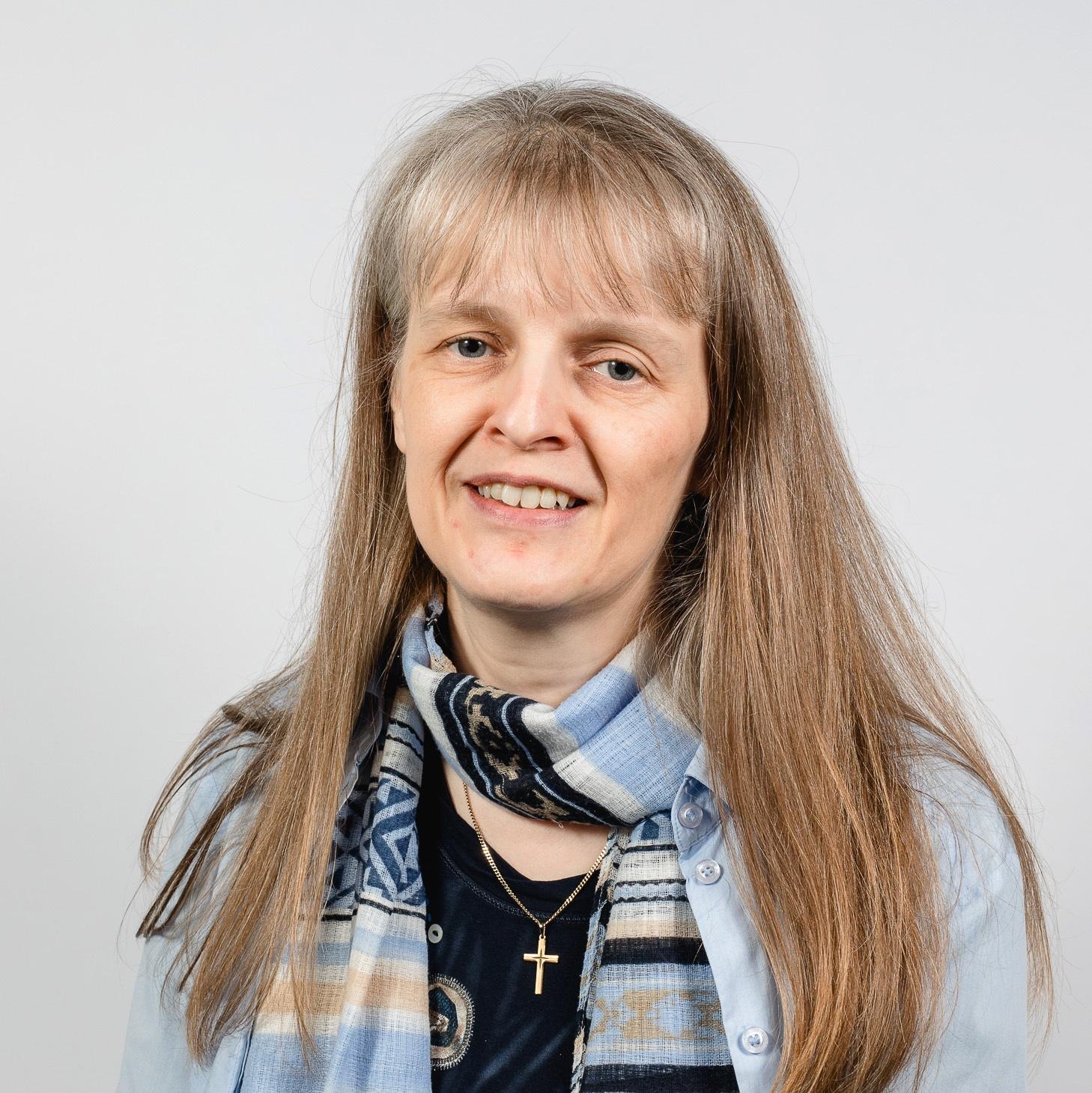 Corinna Hokamp