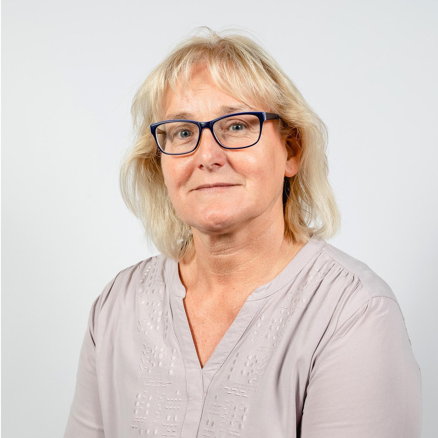 Elke Dammeyer