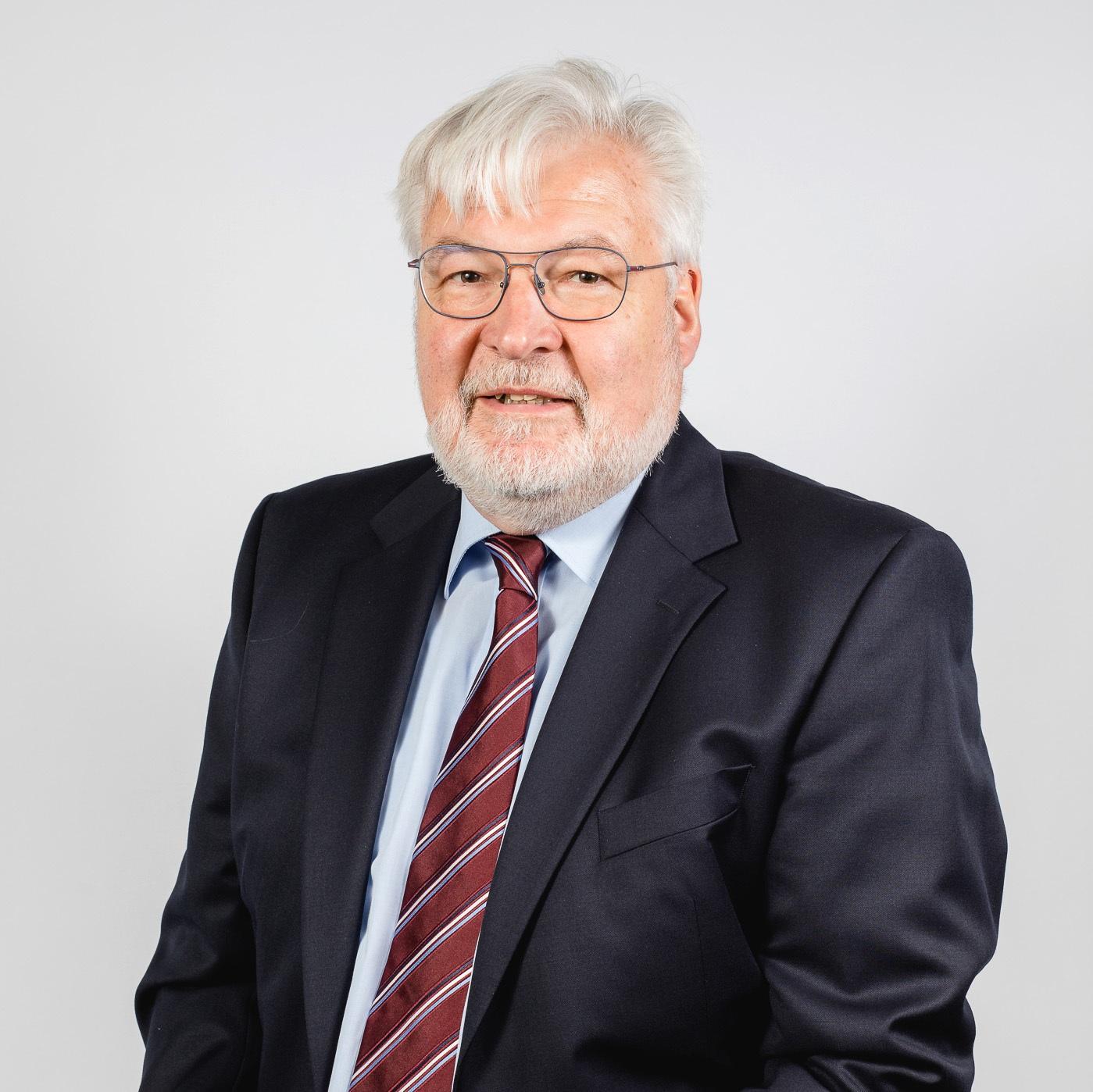 Karlheinz Dammeyer
