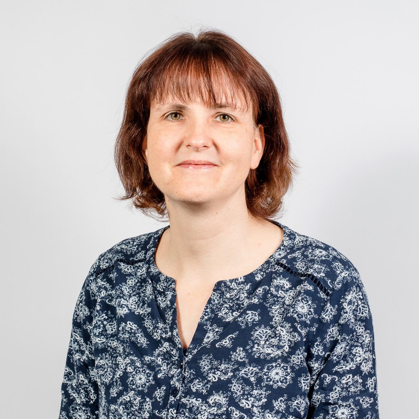 Martina Groppel