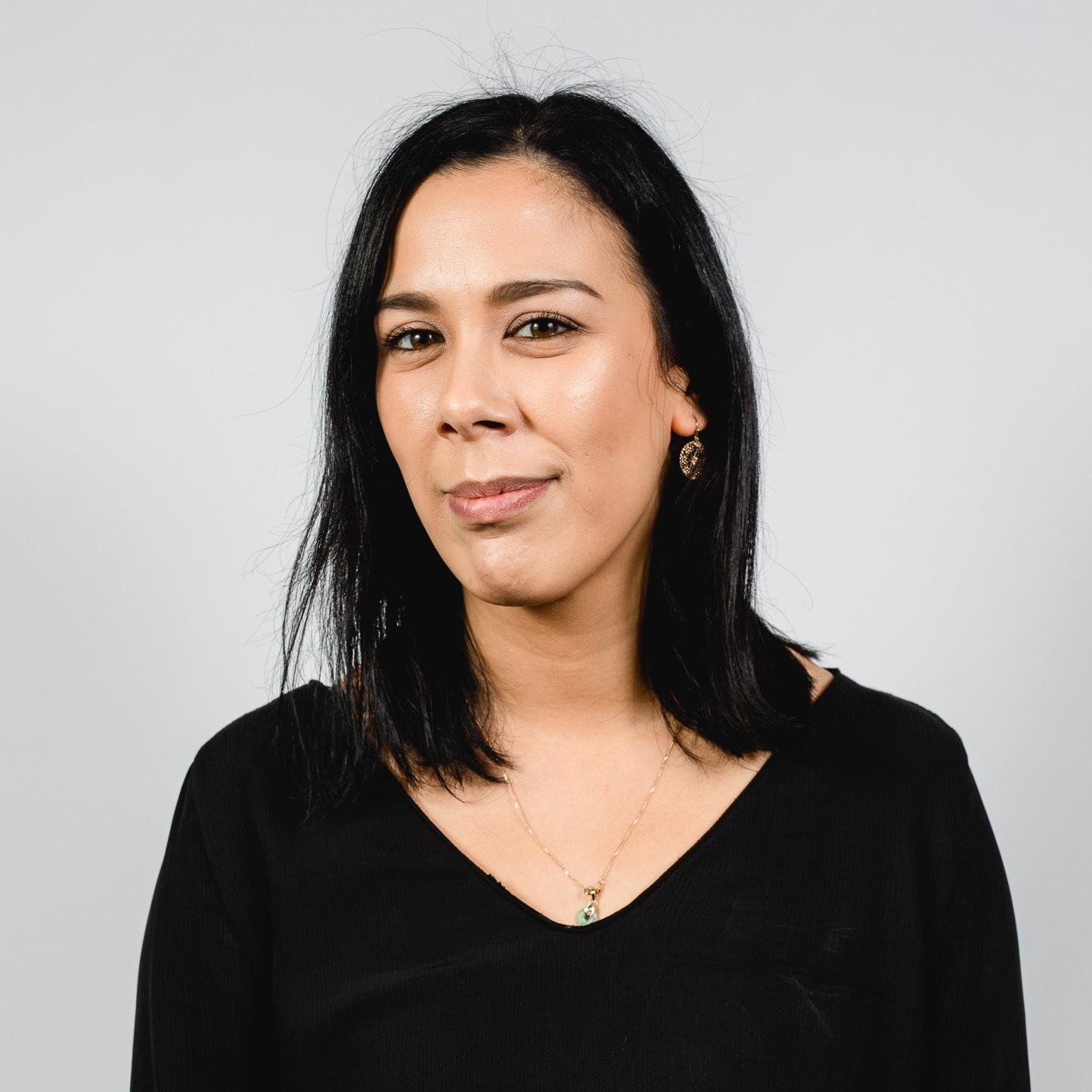 Samantha-Josefine Knefelkamp